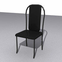 Dinning Room Chair: Max Format