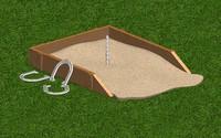 Horseshoe Pit