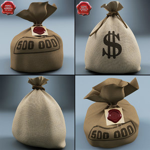 lightwave money bags v1