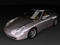 max porsche 911 996 carrera