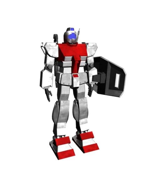 gundam suit 3ds free