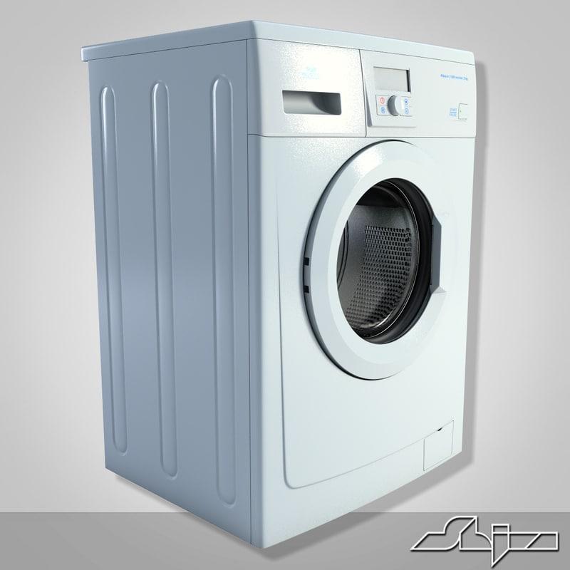 max washing machine atlant