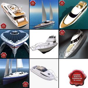 lightwave yachts v3