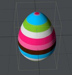 egg lwo