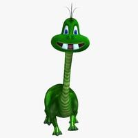 Dinosaur miniMax