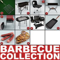 Barbecue Collection V5