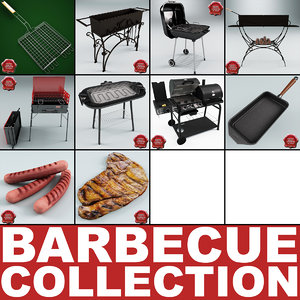 barbecue v5 3ds
