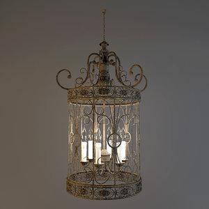 chandelier savoy house hispania max