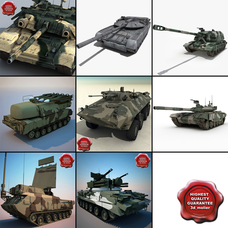 russian tanks v3 3ds