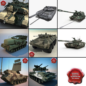 russian tanks v3 3ds