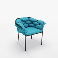 Ligne Roset Serpentine Chair