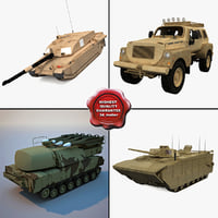 lightwave tanks v3