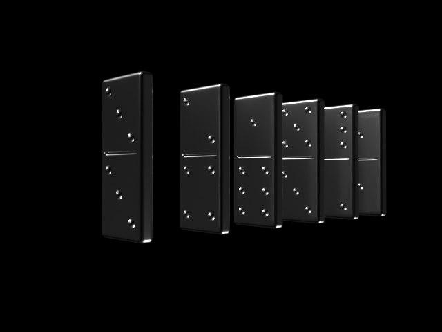 maya dominoes