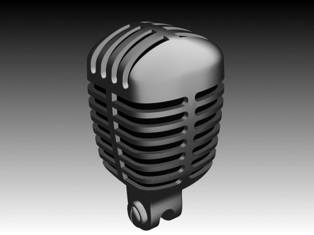 free max model microphones