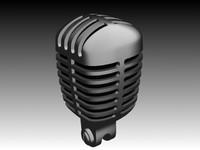 free max model microphones