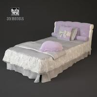 free x mode bonne nuit bed