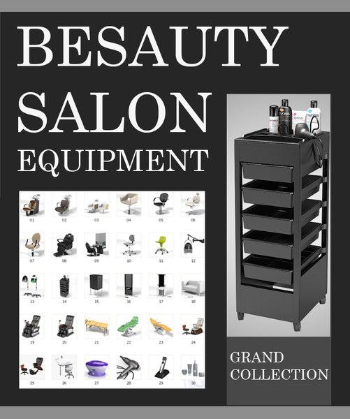 wash salon chair barber max