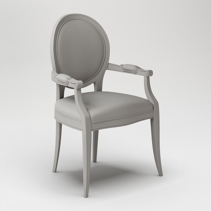 max napoleon chair