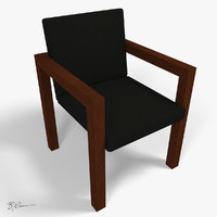Dining Chair 2012_02