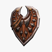 Fantasy Shield