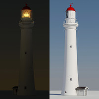 3ds split point lighthouse