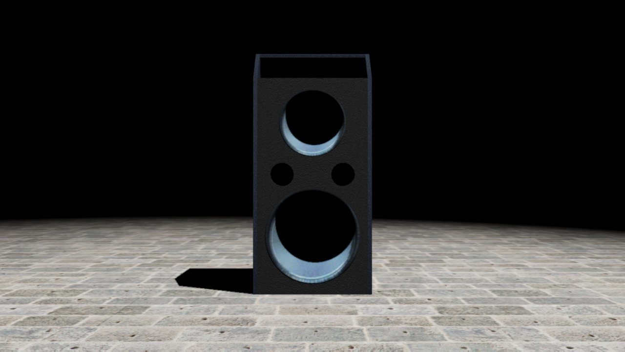 speaker tweeter max free