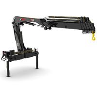 3d crane hiab 099