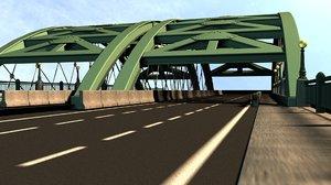 3ds speer bridge