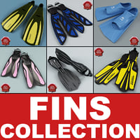 Fins Collection V2