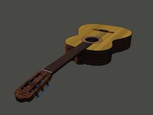 max gipsy guitar
