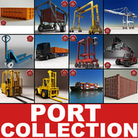 Port Collection V6