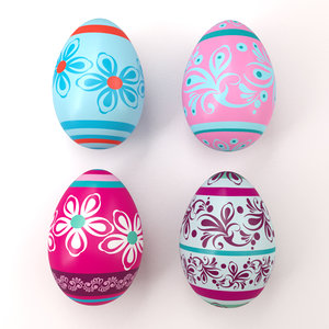 max easter eggs