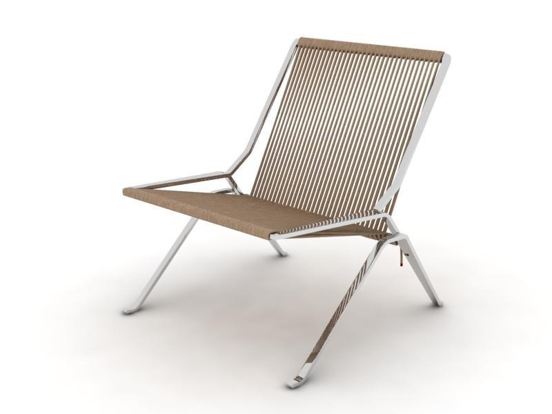 3d pk25 chair model