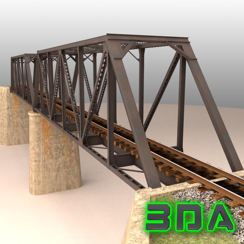 rail bridge max