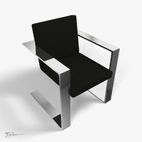 Dining Chair 2012_01