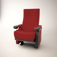 chair armchair seating 3d max