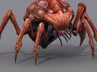 maya queen bug