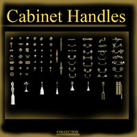 Cabinet Hardware Collection