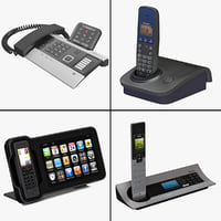 home phones 3d 3ds