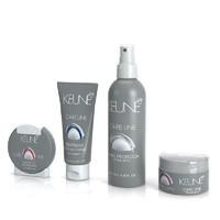 Keune beauty salon bottle set