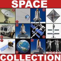 Space Collection V3