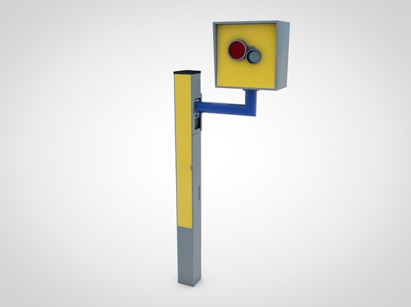 traffic speed camera 3ds free