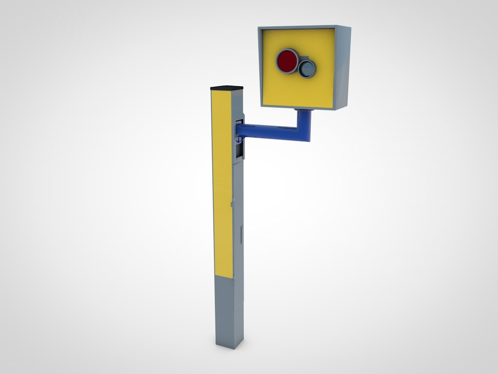 traffic speed camera 3ds free