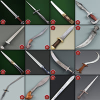 Swords Collection V6
