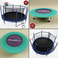 Trampolines Collection