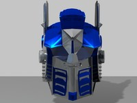 free ma mode optimus prime