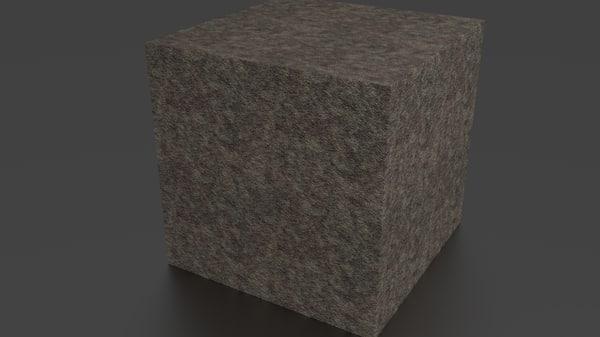 free blend model wall