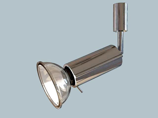 light t865s 3d model