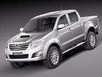 Toyota Hilux 2012 doublecab