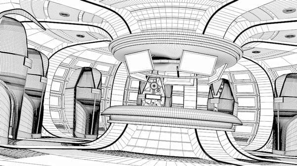 Cryogenic chamber   Cryogenic chamber, Sci fi environment